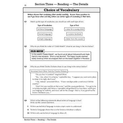 KS3 English: The Workbook image number 2
