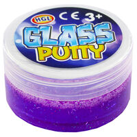 Glass Putty - Assorted