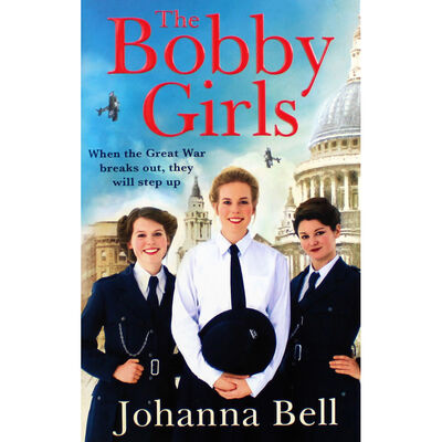 The Bobby Girls image number 1