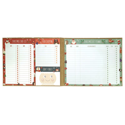 Christmas Planner image number 2