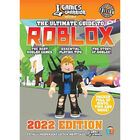 Ultimate Guide to Roblox Annual 2022 image number 1