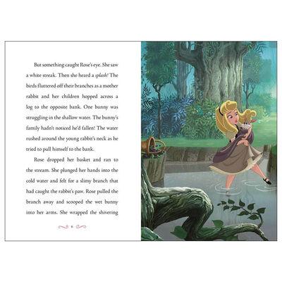 Disney Princess Beginnings: Aurora Plays the Part image number 2