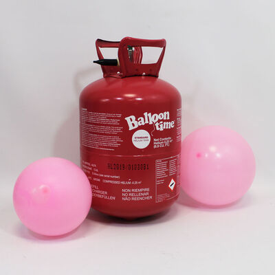 Helium Canister - Fills Up To 30 Balloons image number 4