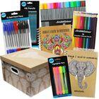 Elephant Box Stationery Bundle image number 1