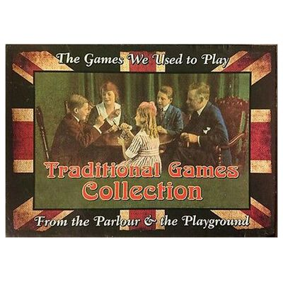 Traditional Games Collection image number 1