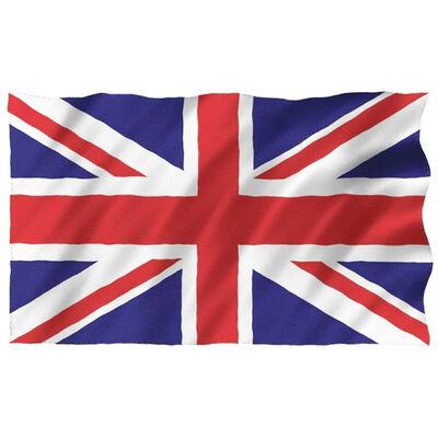 Union Jack Flag image number 2