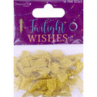 Twilight Wishes Gold Mini Bows - 16 Pack image number 1