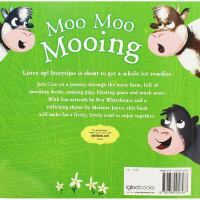 Moo Moo Mooing image number 3