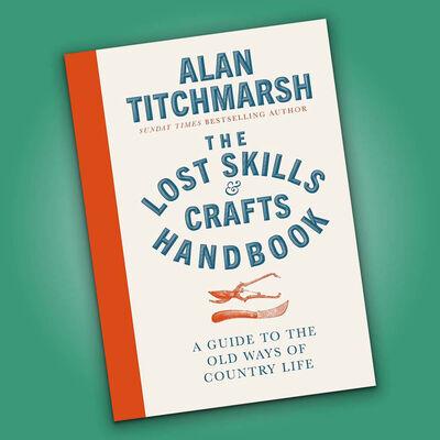 Lost Skills and Crafts Handbook image number 2