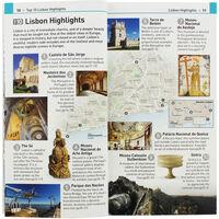 DK Eyewitness Top 10: Lisbon