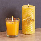 Simply Make - Beeswax Candle Making Kit image number 2