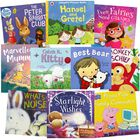 Best Bear And Friends: 10 Kids Picture Books Bundle image number 1