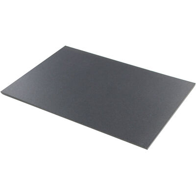 A4 Black Foamboard Sheets - Pack of 5 image number 2