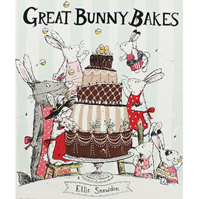 Great Bunny Bakes image number 1