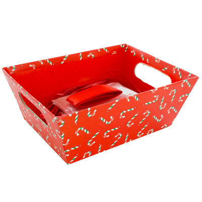 Fill Your Own Mini Christmas Hamper: Assorted image number 2