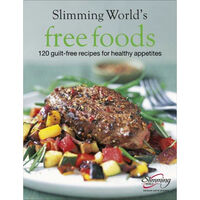 Slimming World's Free Foods