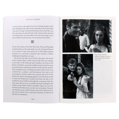 The 007 Diaries image number 2