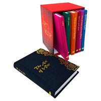 The Art of War Collection: 7 Book Box Set