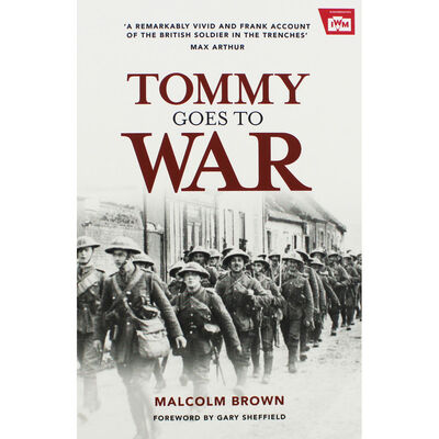 Tommy Goes to War image number 1