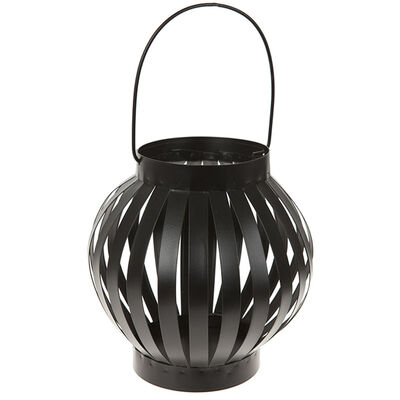 Black Candle Lantern image number 2