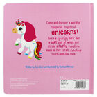 Sweet and Sparkly Unicorns: Touch-and-Feel Book image number 4
