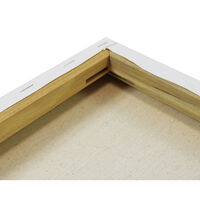Stretched Canvases A2 Pack of 3