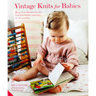 Vintage Knits For Babies image number 1