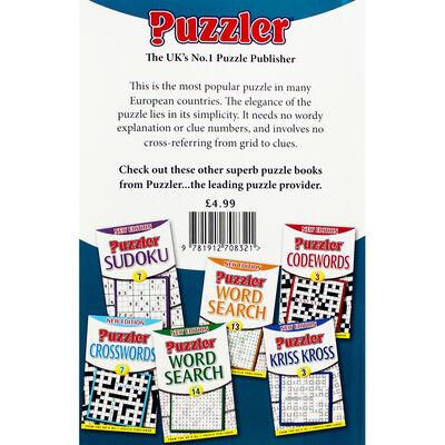 Puzzler Arrowords: Volume 3 image number 3