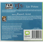 Tom Gates Yes No Maybe: MP3 CD image number 2