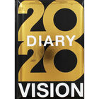A5 2020 Vision Week to View Diary image number 1