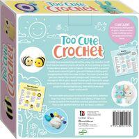 Too Cute Crochet Set