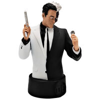 The Two-Face Bust: DC Comics Collector