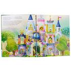 LEGO Disney Princess: The Mystery Garden Play Scene image number 2