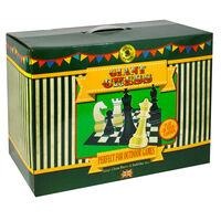 Giant Chess Game Set