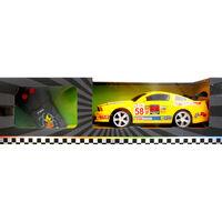 Remote Control Super Racing Car: Assorted