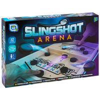 Slingshot Arena Game
