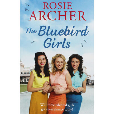 The Bluebird Girls image number 1
