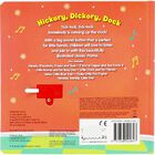 Hickory Dickory Dock Sound Book image number 2