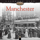 Manchester Heritage 2020 Wall Calendar image number 1