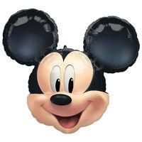 Mickey Mouse Super Shape Helium Balloon