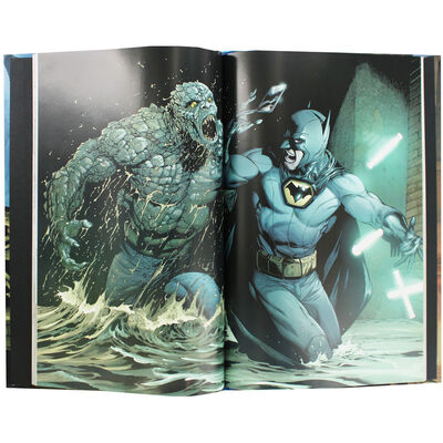 Batman: Earth One - Volume 2 image number 2