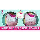 Magical Unicorn Hand Hotties - 2 Pack image number 1