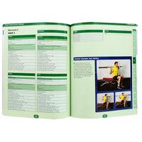 Haynes Body Transformation Manual