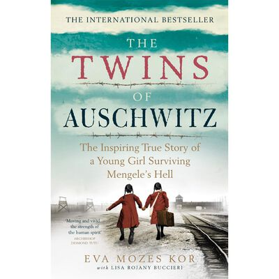 The Twins of Auschwitz image number 1
