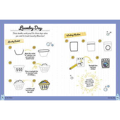 The Ultimate Doodle Collection for Journals, Planners, and More image number 2