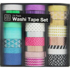 Assorted Washi Tape Box - 24 Rolls image number 1