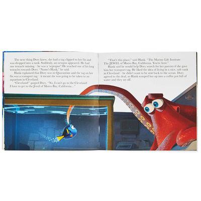 Disney Pixar: My Little Library image number 4
