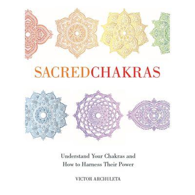 Sacred Chakras image number 1