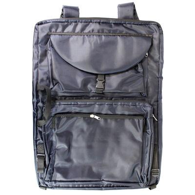 A2 Black Portfolio Backpack image number 1