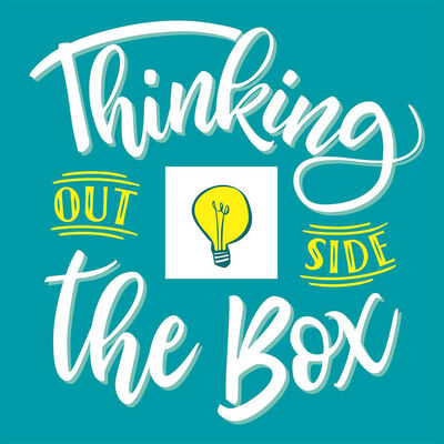 Thinking Outside The Box image number 1